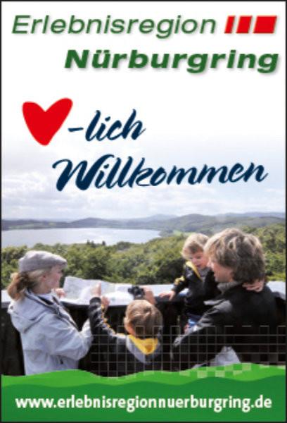 Erlebnisregion Nürburgring