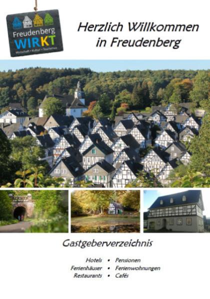 Diemelsee - Familienurlaub im Sauerland