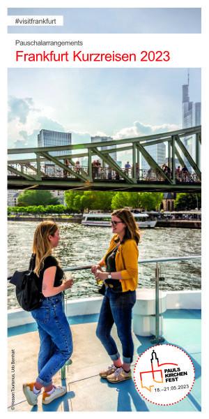 Frankfurt Kurzreisen