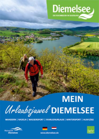 Ferienregion Diemelsee im Sauerland