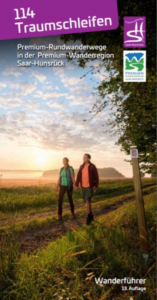 Traumschleifen - Saar-Hunsrück-Steig