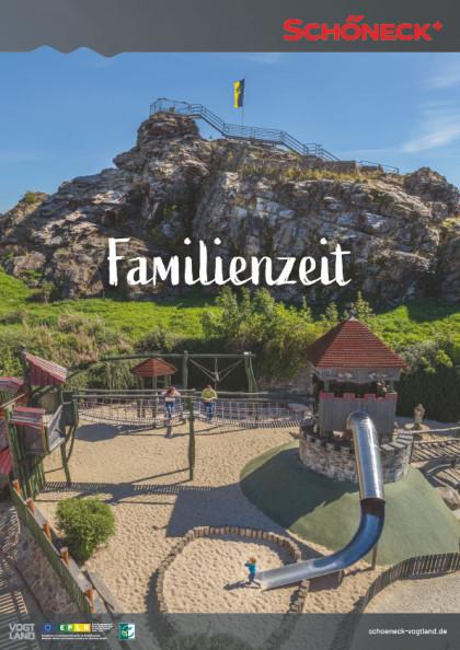 Schöneck - Das schönste Eck im Vogtland