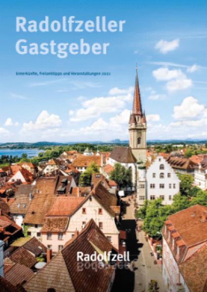 Gastgeber aus Radolfzell am Bodensee